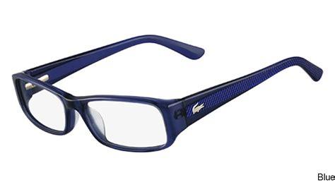 buy lacoste l2674 frame prescription eyeglasses