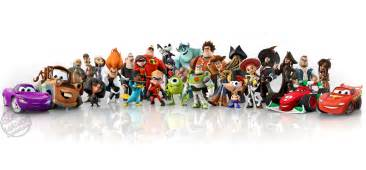 Disney Infinity Idle Prepare For Disney Infinity