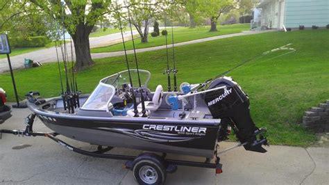 small boat fishing lake michigan small boat fishing on lake michigan