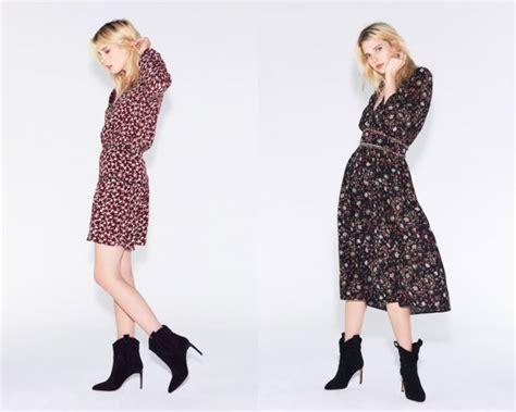 Robe Ba Sh Hiver 2016 - ba sh automne hiver 2017 2018 taaora mode