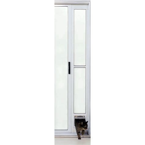 Patio Cat Door Modular Cat Patio Door Ideal Pet Doors Patio Door Cat Doors Ideal Pet Doors Modular Cat