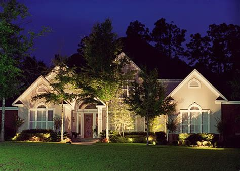 house landscape lighting architectural and landscape lighting vip home and yard