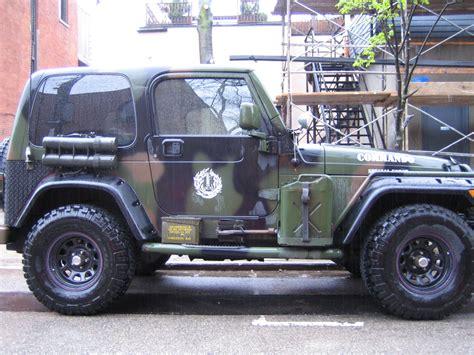 1997 Jeep Wrangler Tj Jeep Wrangler Tj 1997 2006 4 1 Madwhips