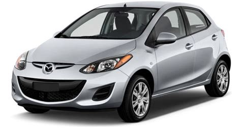 mazda cheapest car cheapest cars to own maintain autopten com