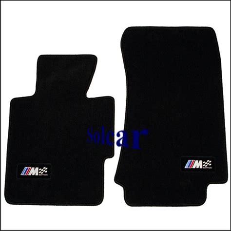 Tapis M z3 tapis bmw z3 e36 m sport edition