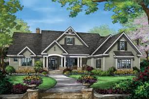 craftsman style house plan 4 craftsman style house plan 4 beds 3 baths 2863 sq ft plan 929 7