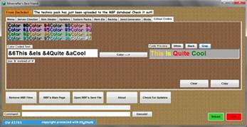 color code minecraft minecraft color codes minecraft wiring diagram free