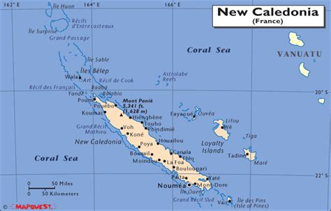 new caledonia world map hrw world atlas new caledonia