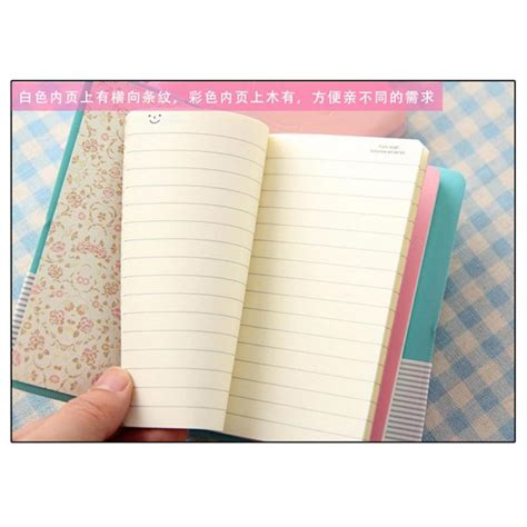 printable mini notebook paper cute quot smiley quot mini notebook paper memo diary planner tiny