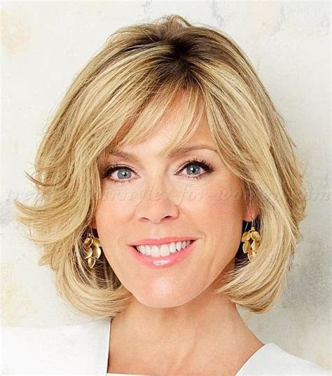 hair tyles for 49 yr olds short hairstyles over 50 hairstyles over 60 bob