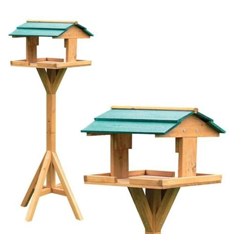 mangiatoie per uccelli da giardino mangiatoia per uccelli a colonna da giardino