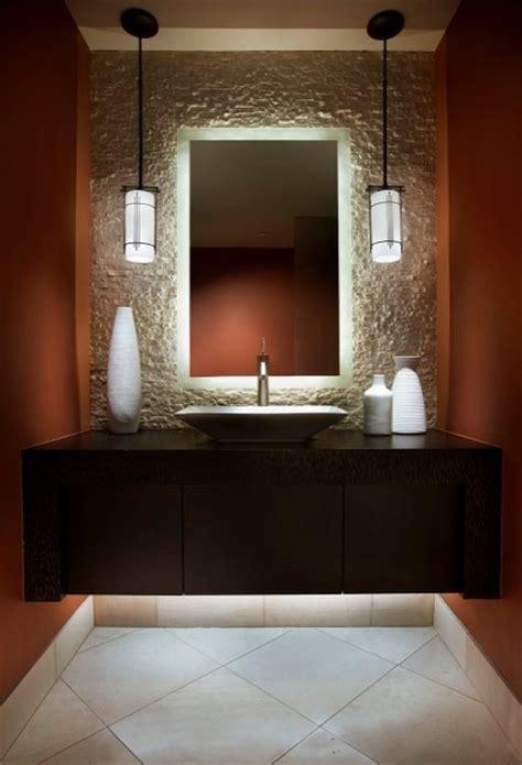 powder room light fixtures desert contemporary contemporary powder room phoenix