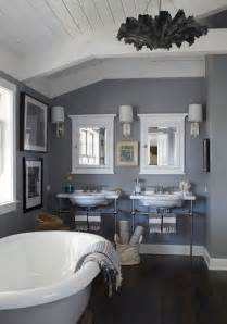 Farrow And Ball Bathroom Ideas paint color manor house gray by farrow and ball 265