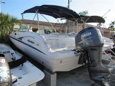 hurricane boats for sale in florida hurricane 237 boats for sale in florida