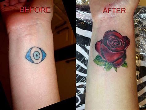 tattoo garden 52 photos 37 reviews tattoo 5205 s cover up rose bud tattoo by mirek vel stotker flickr