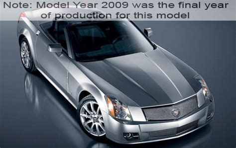 transmission control 2008 cadillac xlr v parking system used 2009 cadillac xlr v for sale pricing features