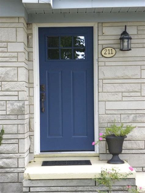 accent door colors blue doors accent colors and entrance on pinterest