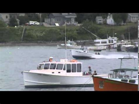 foolish pleasure fishing boat captain lost arm lobster boat races 2013 doovi