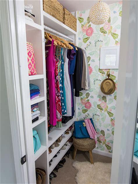 Closet Makeover Ideas by Repurposed Closet Makeovers Closet Design Ideas