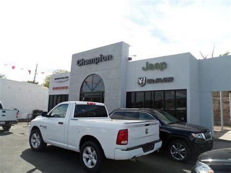 Arizona Jeep Dealers Chion Chrysler Jeep Dodge Ram Car Dealership In Nogales