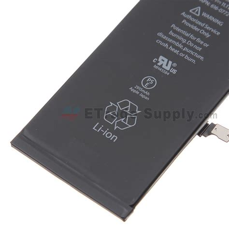 oem iphone 6 battery replacement original iphone 6 battery replacement etrade supply