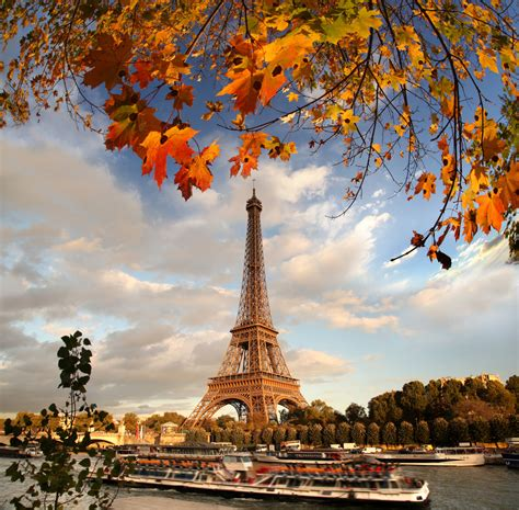 Fall Bargains by Best River Cruises According To Season River Cruises In
