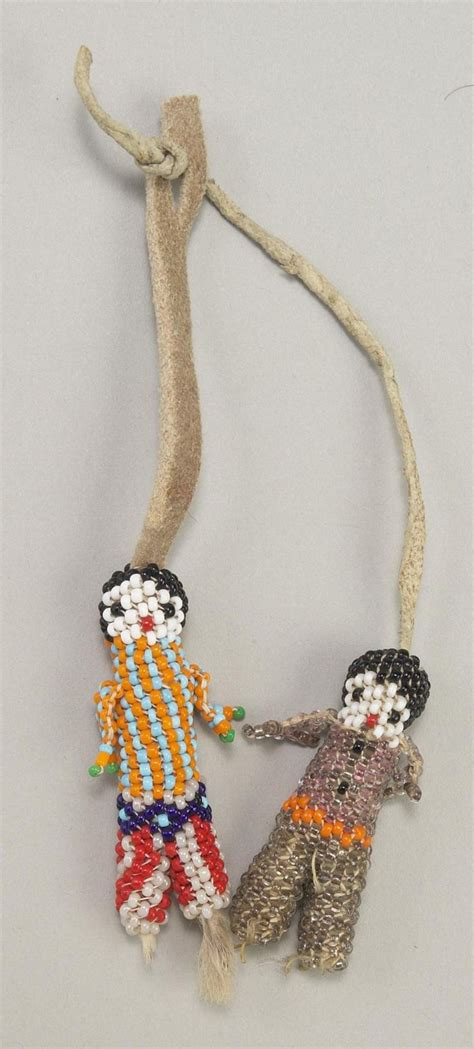 beaded doll 177 best images about zuni beaded dolls on