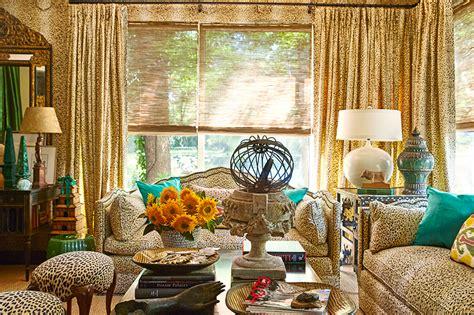 michelle nussbaumer fabrics michelle nussbaumer shares her exuberant interiors