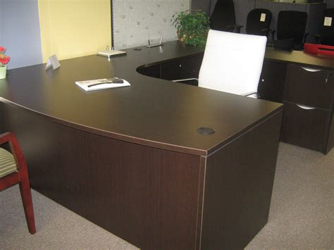 offices to go desk offices to go laminate u shaped desk bow front