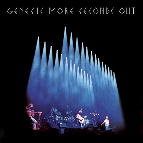 genesys after hours genesis seconds out hours lying in the air