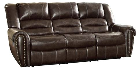 best rated reclining sofas top 10 best selling leather reclining sofas 2017 brand