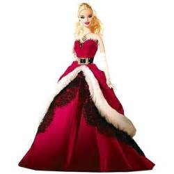 doll collector barbie collector 2007 holiday barbie doll barbie collector dolls