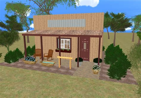 we small house floor plans cozy home plans