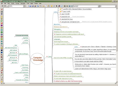 mapping software for pc free mind mapping software power essence