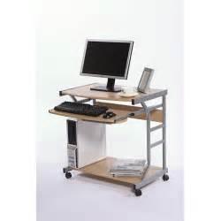 computer table simple living berkeley computer desk 12600986