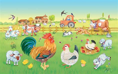 testi canzoni cartoni animati nella vecchia fattoria canzone testo e animato