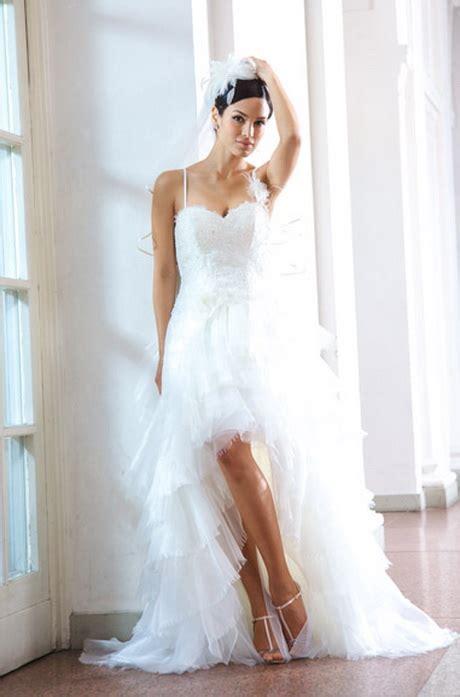 Brautkleid Modell Gesucht by Brautkleid Vorne Kurz Hinten Schleppe
