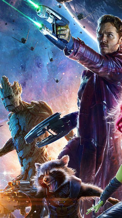 marvels guardians   galaxy  iphone desktop