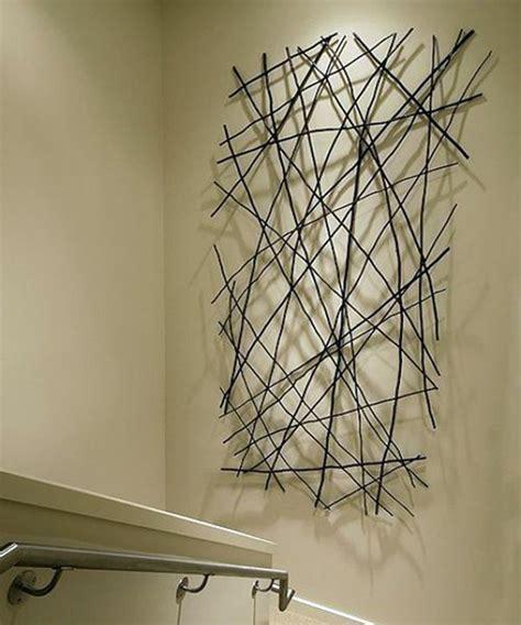decorar hoja de vida 25 ideas para dar vida a tus paredes ramas hoja y