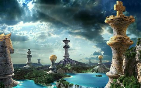 fantasy desktop wallpapers top world pic best fantasy places new world pictures free download