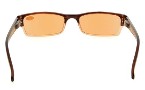 best blue light blocking reading glasses orange tinted sunglasses the best sunglasses