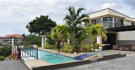 8 bedroom house to rent 8 bed house for rent in bulacao cebu city 150 000