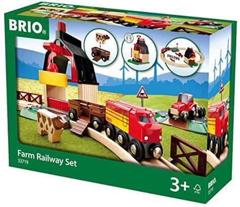 brio amazon brio farm railway set b006iocpi2 amazon price tracker