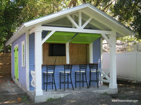 backyard shed bar backyard bar shed ideas