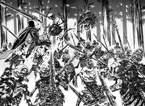 berserk the black swordsman arc review sidearc