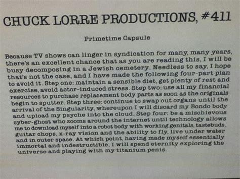 Chuck Lorre Vanity Card 255 by 25 Best Ideas About Chuck Lorre On Sheldon