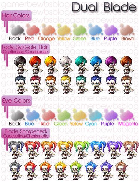 maplestory gale hair 14 best maplestory images on pinterest screens android