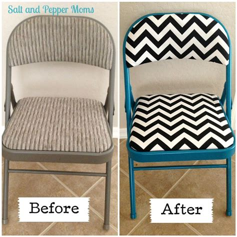 Diy Folding Chair by Hometalk Folding Chair Makeover