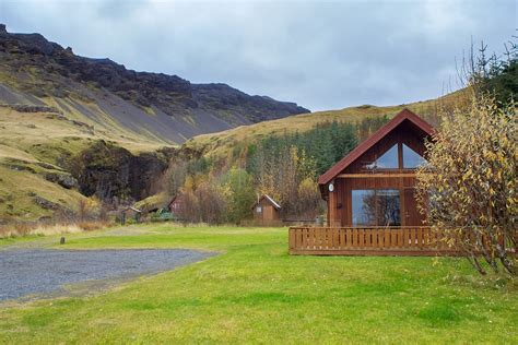 South Cottages by South Iceland Cottage Iceland Self Catering