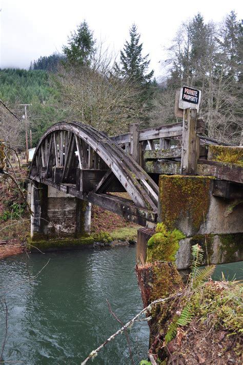 bridgehuntercom  river bridge private